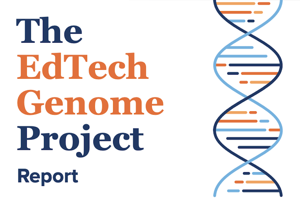 Edtech Genome Project